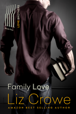 Family Love by Liz Crowe