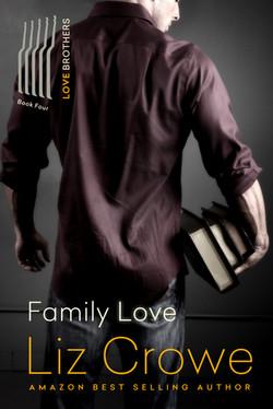 Family Love by Liz Crowe