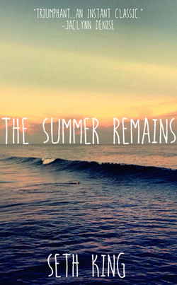 The Summer Remains by Seth King