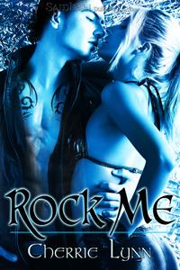 Rock Me by Cherri Lynn