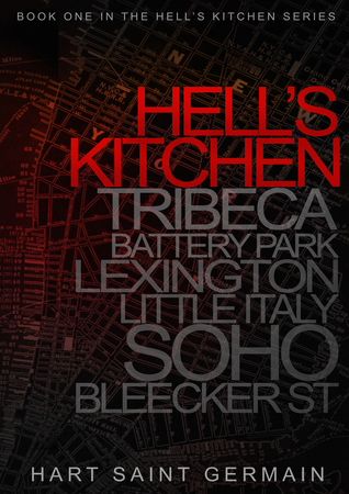 Hell's Kitchen by Hart Saint Germain