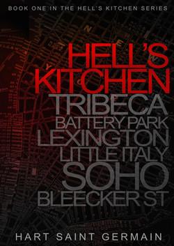 Hell's Kitchen by Hart Saint Germain