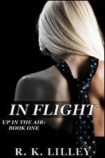 In Flight by R.K. Lilley