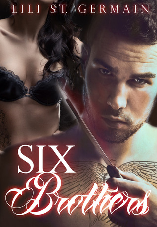 Six Brothers by Lili Saint Germain
