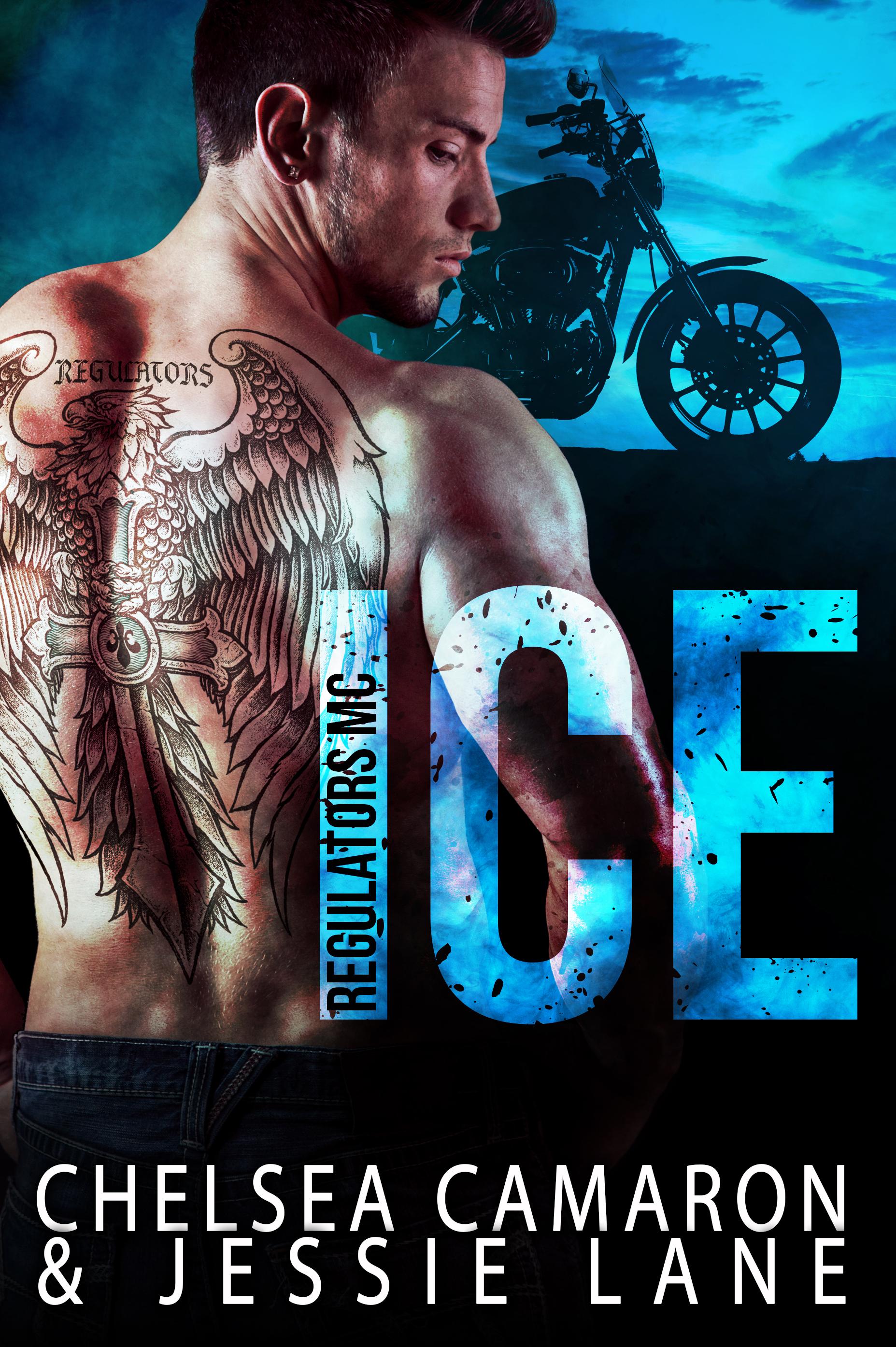 Ice by Chelsea Camaron & Jessie Lane