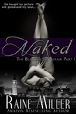 Naked by Raine Miller