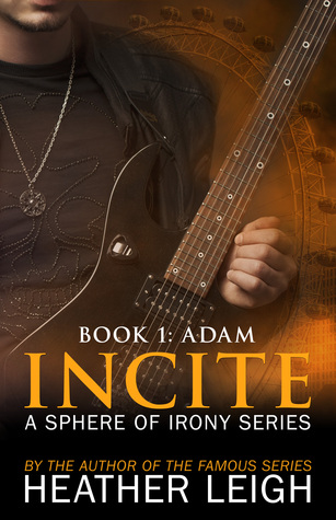 Incite by Heather Leigh