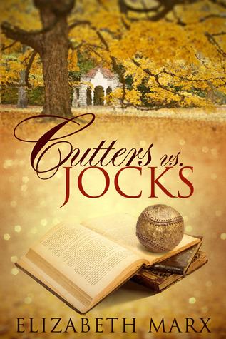 Cutters vs Jocks by Elizabeth Marx