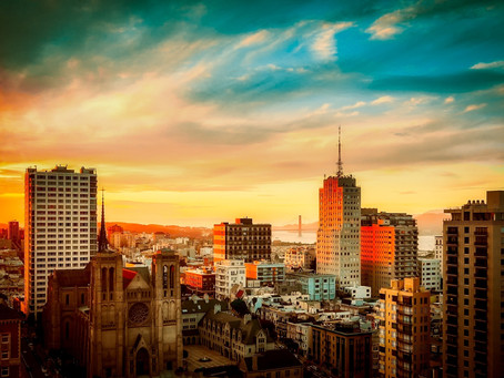 The Grady Firm, P.C. Expands to San Francisco and San Diego, California
