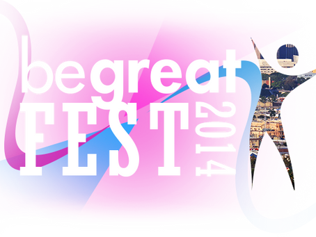 The Grady Firm Will be Attending Be Great Fest in Los Angeles on November 14, 2014