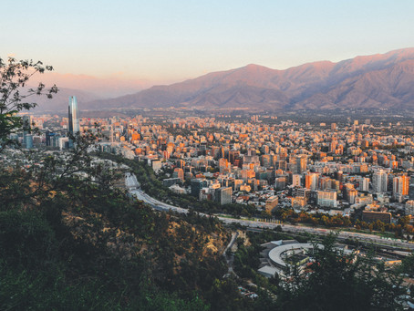 Santiago, Chile Named to Top 5 Emerging Startup Hubs by Inc. Magazine