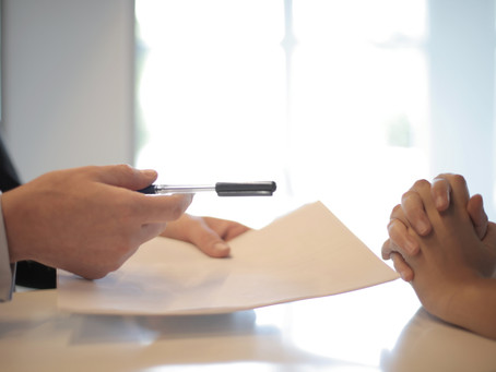 The Grady Firm Now Offers Customized Record-Keeping Forms for Employers