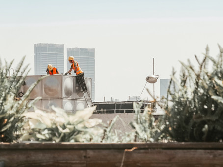 """Cal/OSHA Heat Illness Prevention Changes for """"Outdoor Places of Employment"""" in Effect"""