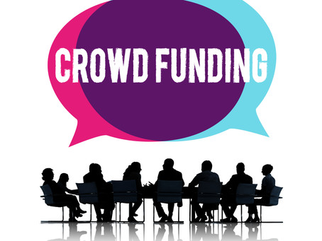 SEC Rules Everyday Citizens (Non-Accredited Investors) Can Now Participate in Equity Crowdfunding