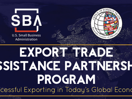Jennifer Grady, Esq. to Speak at Export Trade Assistance Partnership on Immigration