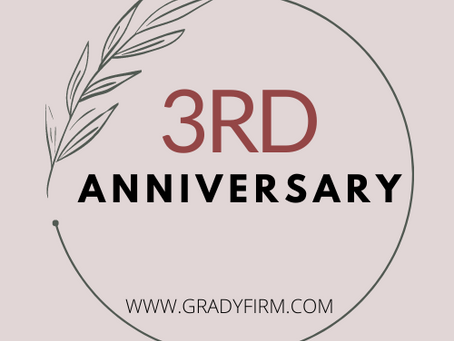 The Grady Firm Celebrates Its Third Anniversary With Expansion Across California and Latin America