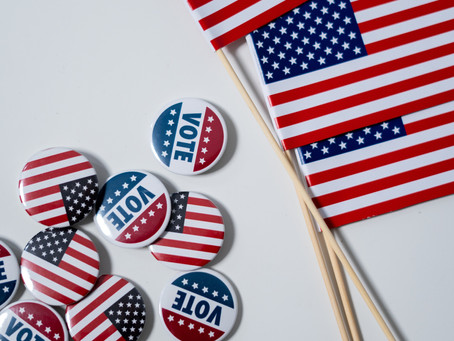 Paid Time Off To Vote? California Law Provides Employees With Up To 2 Hours on Election Day