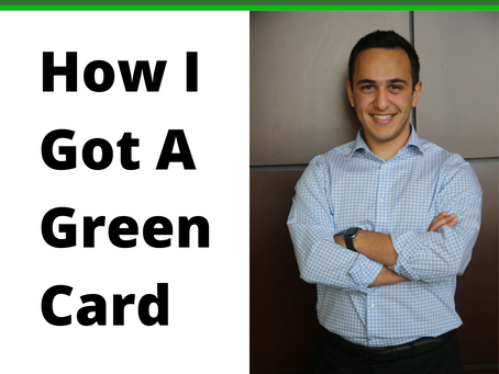 Client's Corner: How I Got a Green Card Based on My Employment as a Skilled Worker (EB-3)