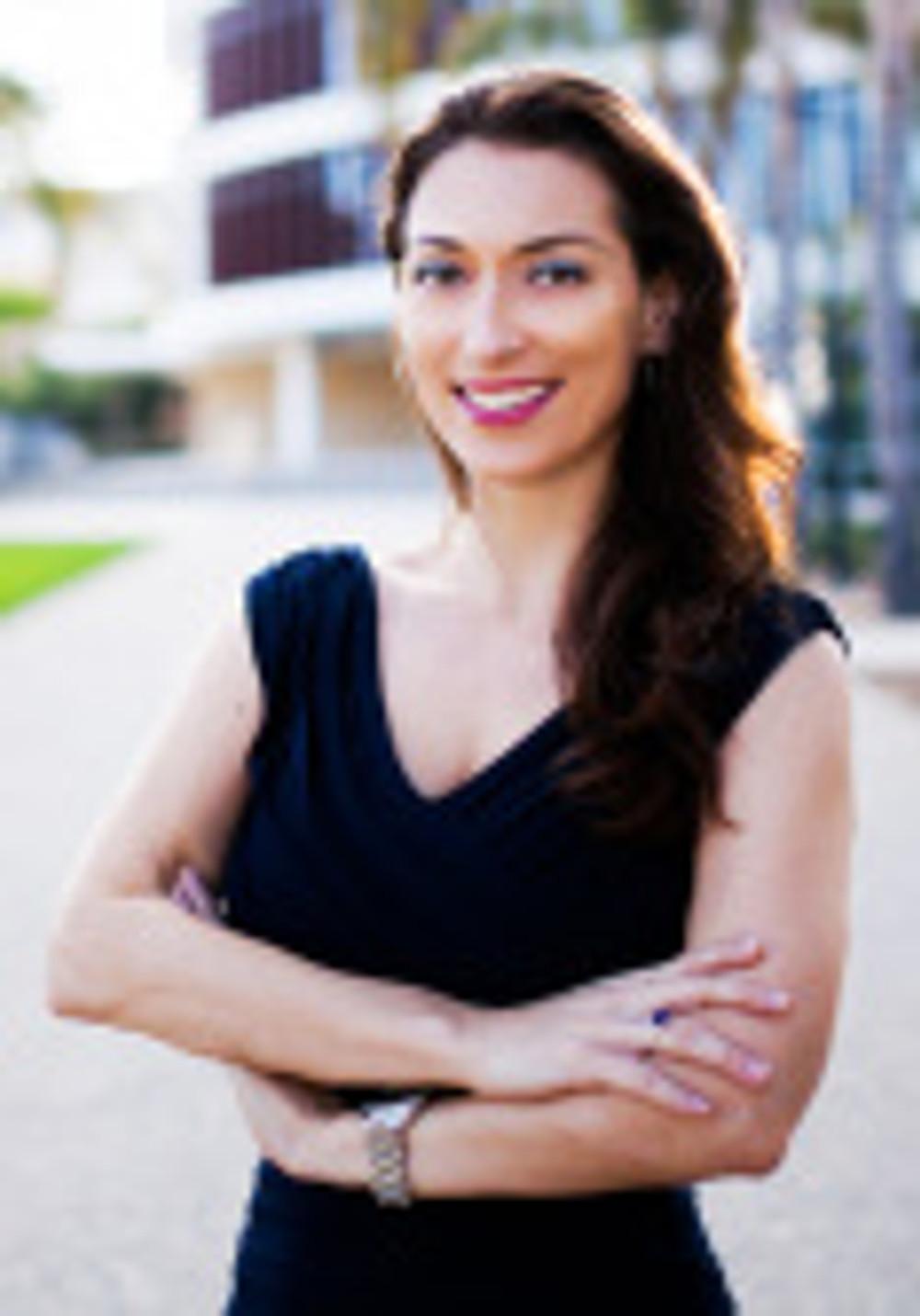 Founding Attorney, Jennifer A. Grady, Esq.