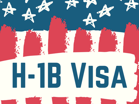 Now is the Time to Start Preparing Your H-1B Visa Application