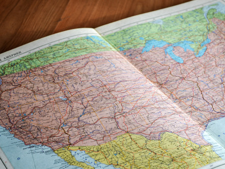 Visiting the US for Business or Pleasure? You May Need a B-1 or B-2 Visa