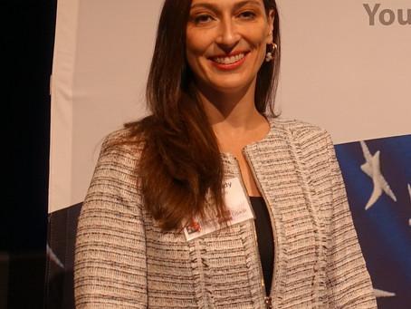 Jennifer Grady, Esq. Speaks as Expert Practitioner Panelist at SelectUSA