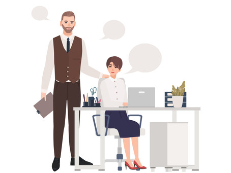 Sexual Harassment in the Workplace: Very Real and Very Costly for Employers