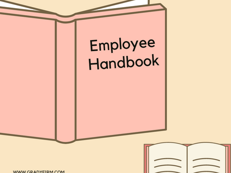 Why Does Your Company Need an Employee Handbook?
