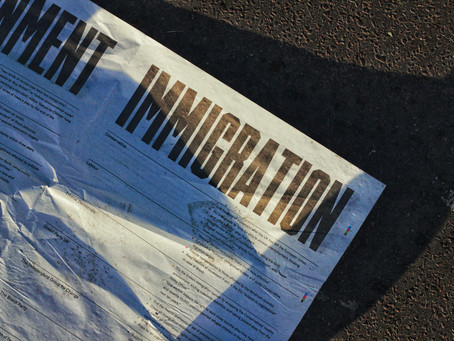 Immigration As Usual? Moving Forward in Times of Uncertainty