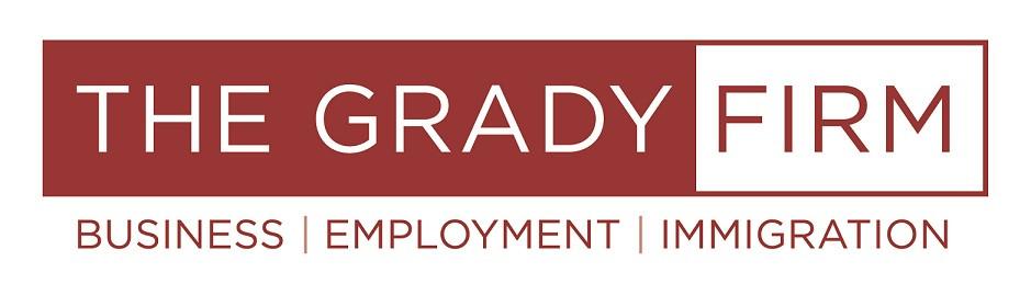 The Grady Firm Logo
