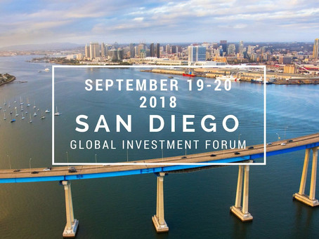 Jennifer Grady, Esq. Speaks at San Diego Global Investment Forum on Immigration Options for Investor