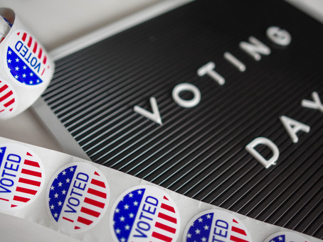 Paid Time Off to Vote Posting Requirements for California