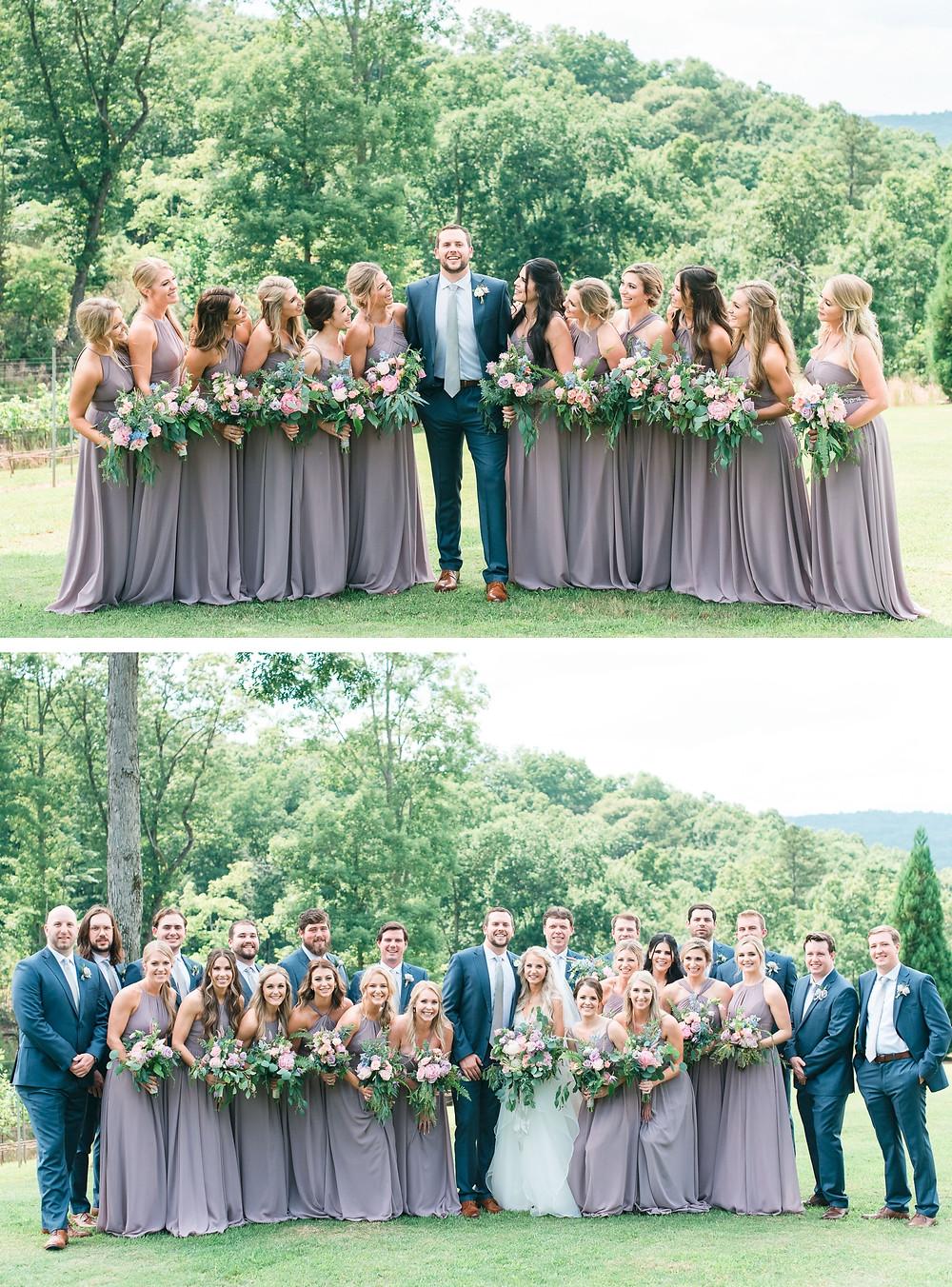 blue-mountain-vineyard-wedding-venue-outdoor-wedding-ceremony-david-andrew-patriot-cetner-football-player
