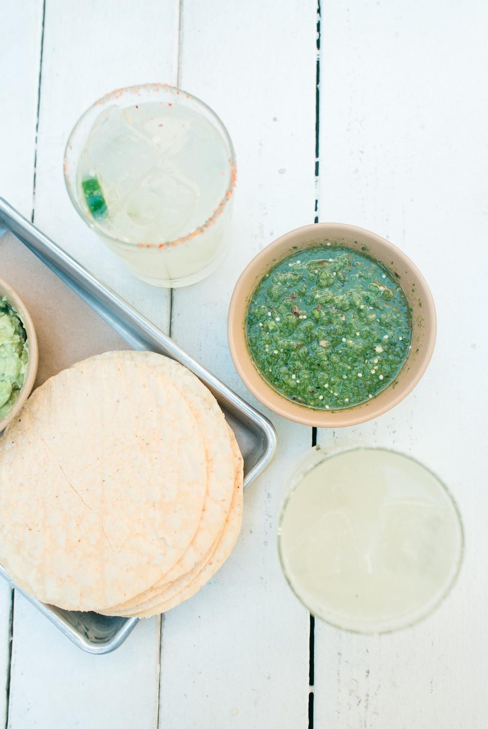 guacamole and chips at bartaco west midtown atlanta