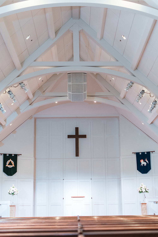 wesleyan school chapel