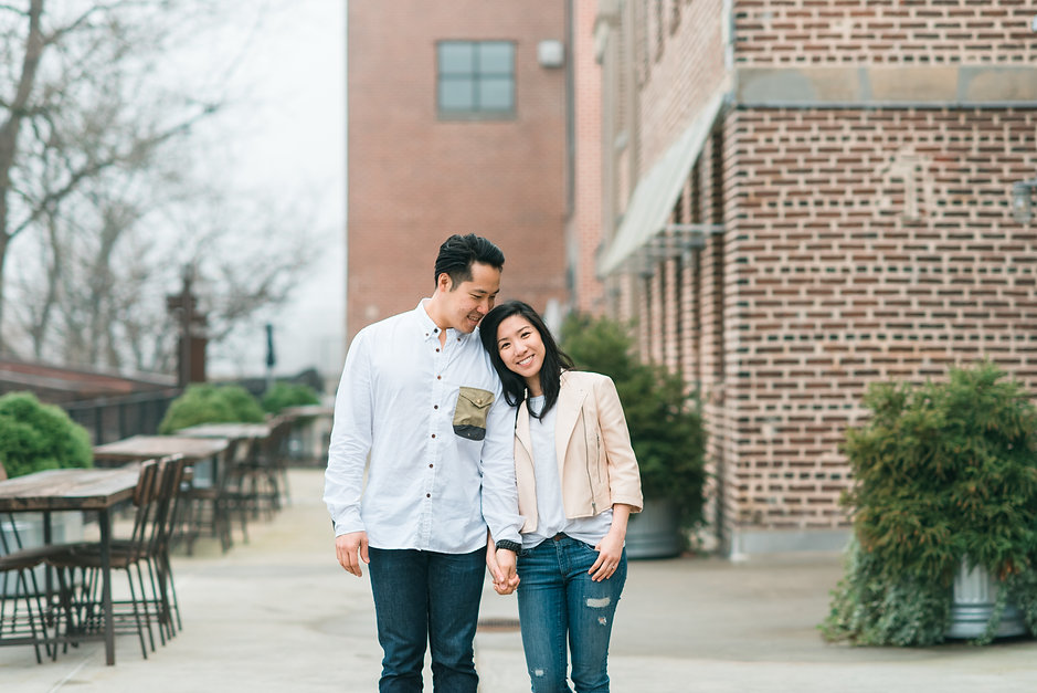 justine-newton-westside-provisions-engagement-session-with-stylish-outfit-and-industrial-look-atlanta-wedding-photograper