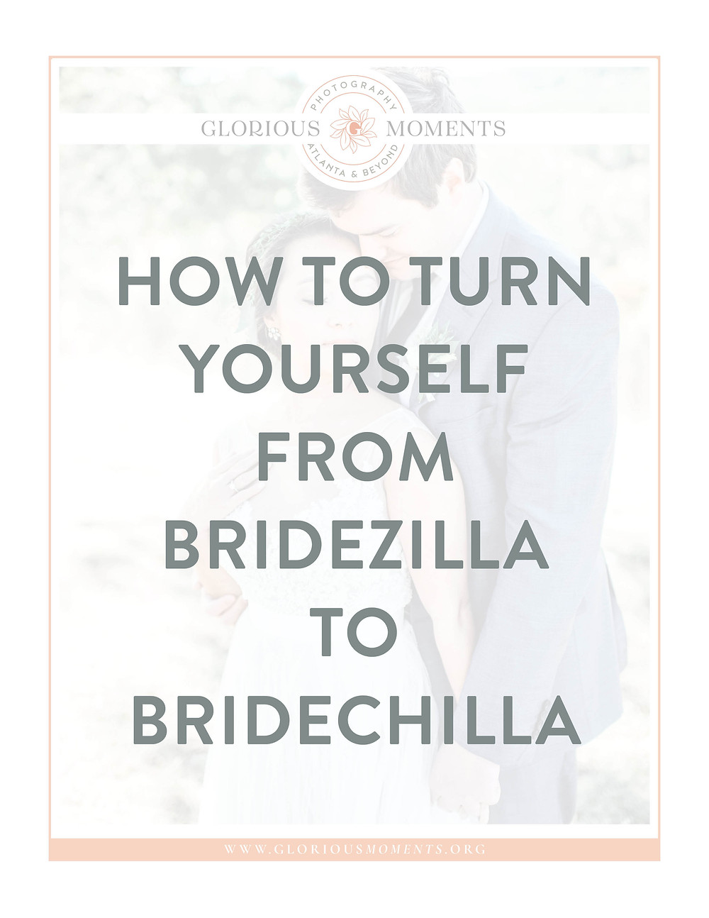 how to avoid a stressful wedding day, an article that provides tips and tricks to have a stress free wedding day