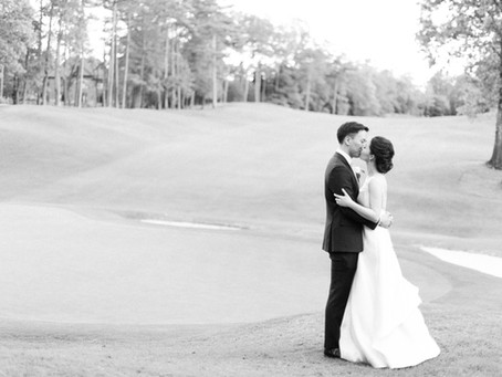 A Classic Country Club of The South Wedding (2) | Jonathan & Rebecca | Atlanta Wedding Photography