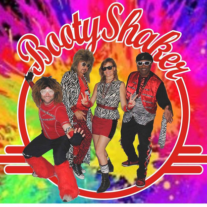 The Booty Shaker Band