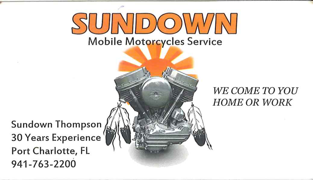 SundownCycleRepair