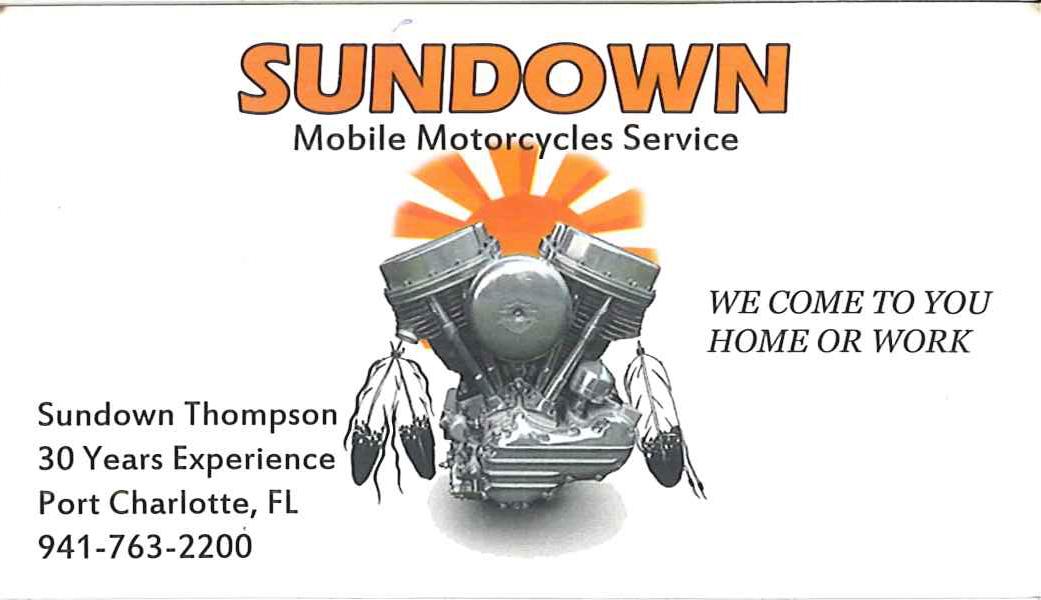 SundownCycleRepair