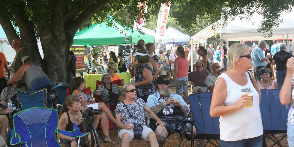 Englewood Bike Night - Non Food Vendor July 20th, 2019
