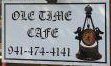 Ole Time CafeLogo