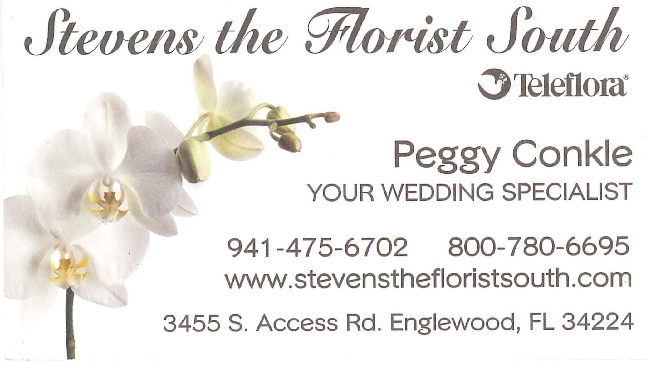 Stevens Florist