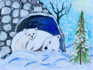 Polar Bears - wd3