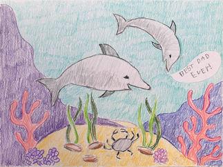 Dolphin Family - sd3