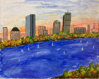 Charles River - F6