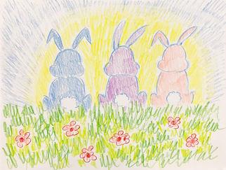 Hoppy Easter 2021! Drawin