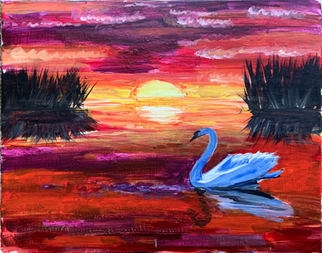 Swan - K10