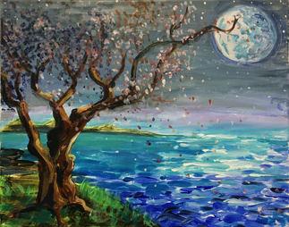 Moonrise - F8